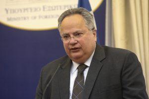Συγχαρητήρια Κοτζιά στον νέο Πρόεδρο της Δημοκρατίας της Αλβανίας