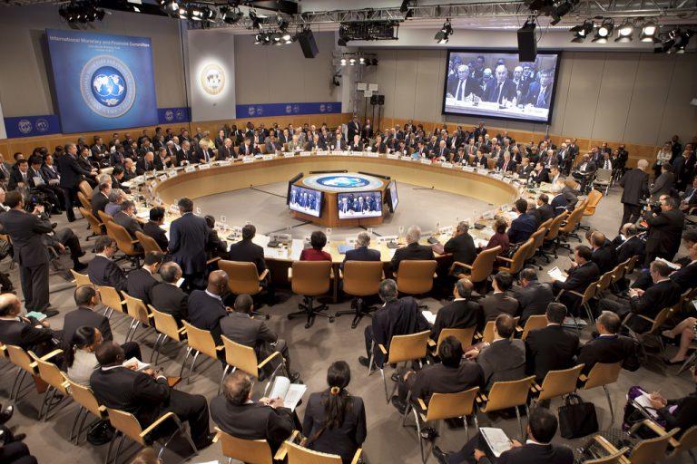 Πάγος από το ΔΝΤ στη συμφωνία   Newsit.gr