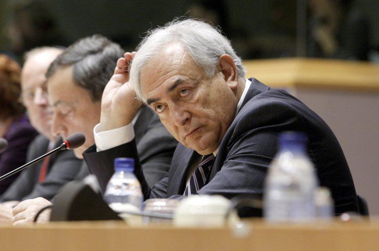 """""""Η Ελλάδα καταφεύγει στο ΔΝΤ στις 3 Απριλίου""""   Newsit.gr"""