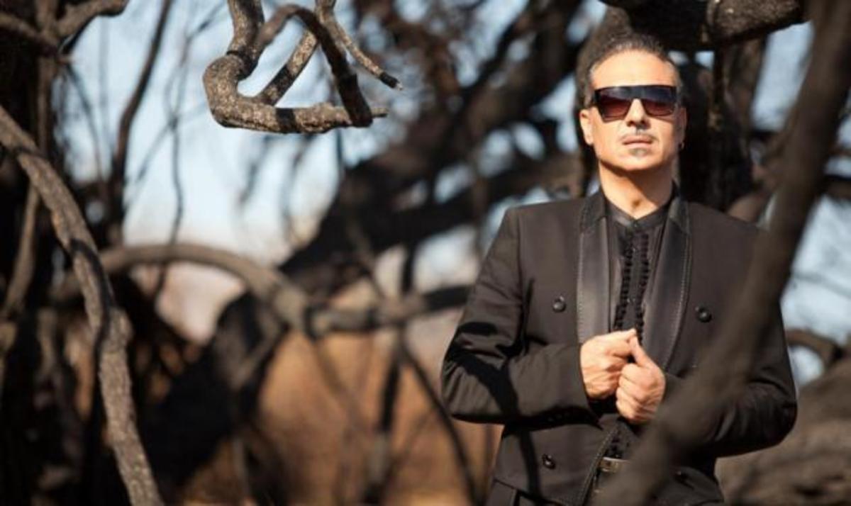 H επιστροφή του Νότη! Δες backstage φωτογραφίες από τα γυρίσματα του νέου videoclip | Newsit.gr