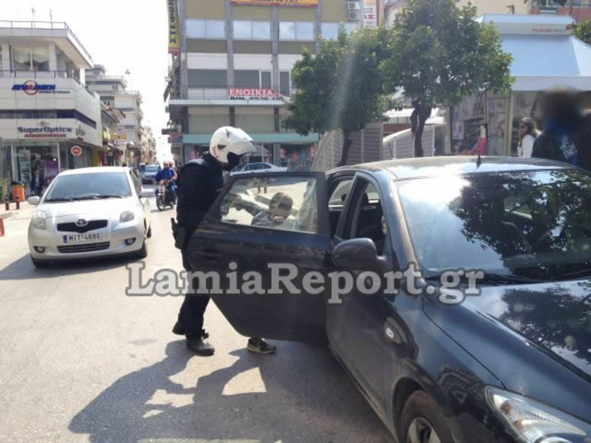 Φθιώτιδα: Ανήλικοι δραπέτες έκλεψαν αυτοκίνητο και άρχισαν τις κλοπές! | Newsit.gr