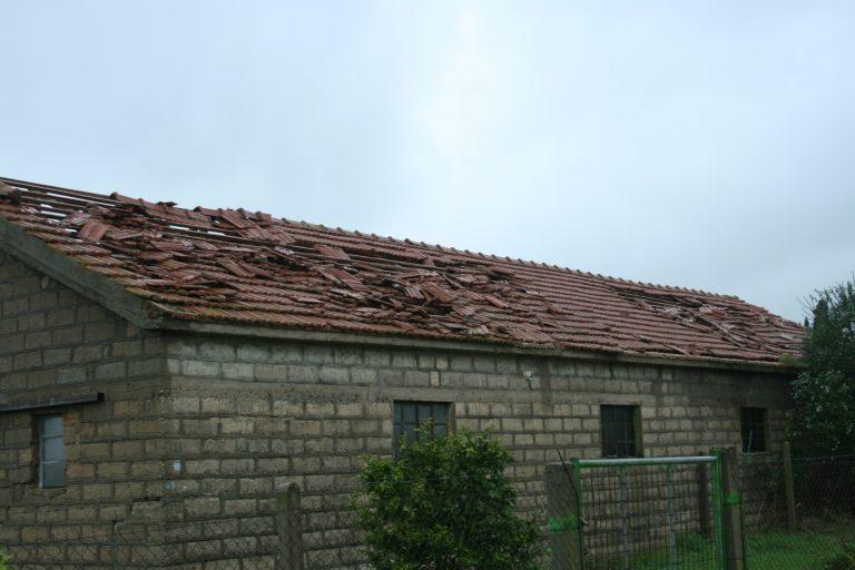 Μεγάλες καταστροφές από το κύμα κακοκαιρίας | Newsit.gr