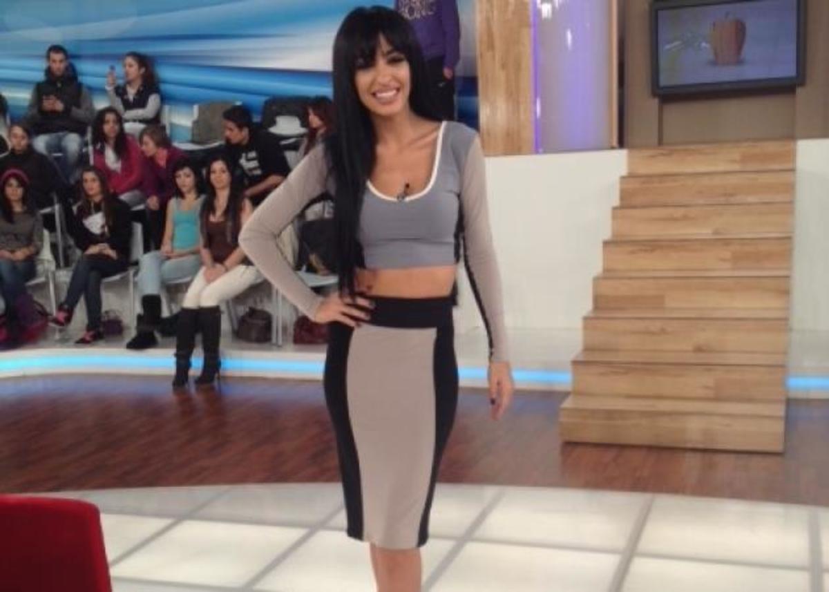 Ελένη Φουρέιρα: Τι φόρεσε στην εκπομπή Μίλα! | Newsit.gr