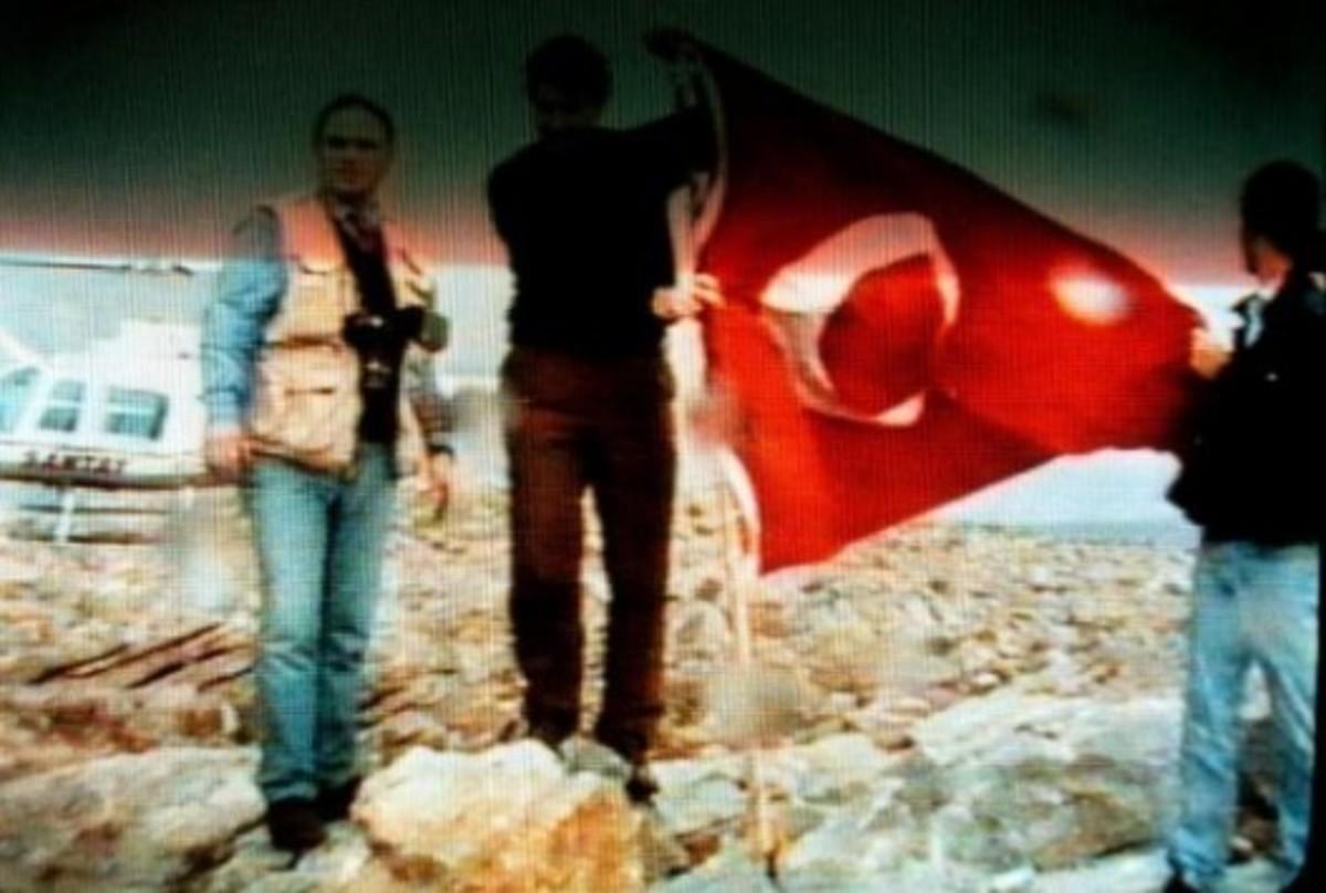 ΙΜΙΑ και Τούρκοι κομάντος: Όχι μόνο ζουν, βγάζουν και βιβλίο, εκθέτοντας πολλούς στην Αθήνα | Newsit.gr