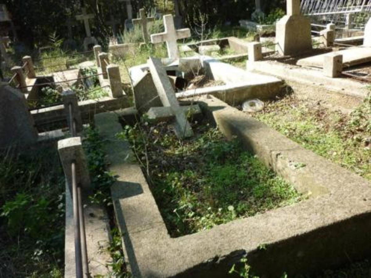 Καταδίκασε η Τουρκία τους βανδαλισμούς σε νεκροταφείο στην Ίμβρο | Newsit.gr