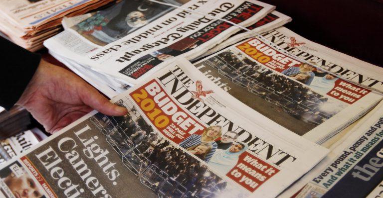 Στα χέρια των Ρώσων η Independent; | Newsit.gr