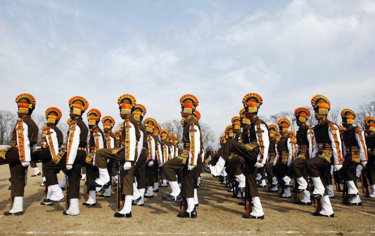 Η Ινδία θυμάται την ημέρα ανεξαρτησίας της   Newsit.gr