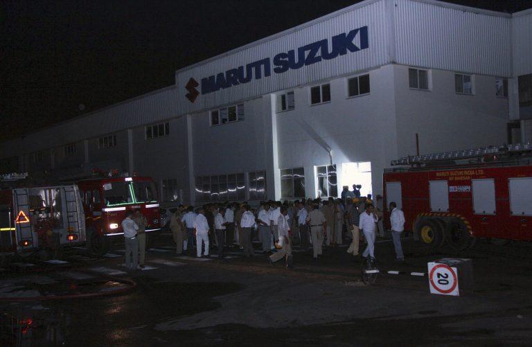 Επεισόδια σε εργοστάσιο αυτοκινήτων – Ένας νεκρός και 40 τραυματίες | Newsit.gr