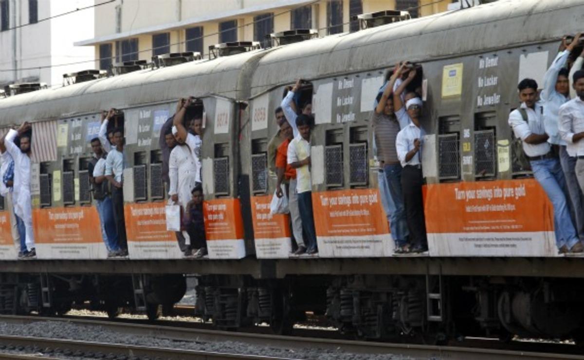 Τον έσφαξαν μέσα στο τρένο! | Newsit.gr
