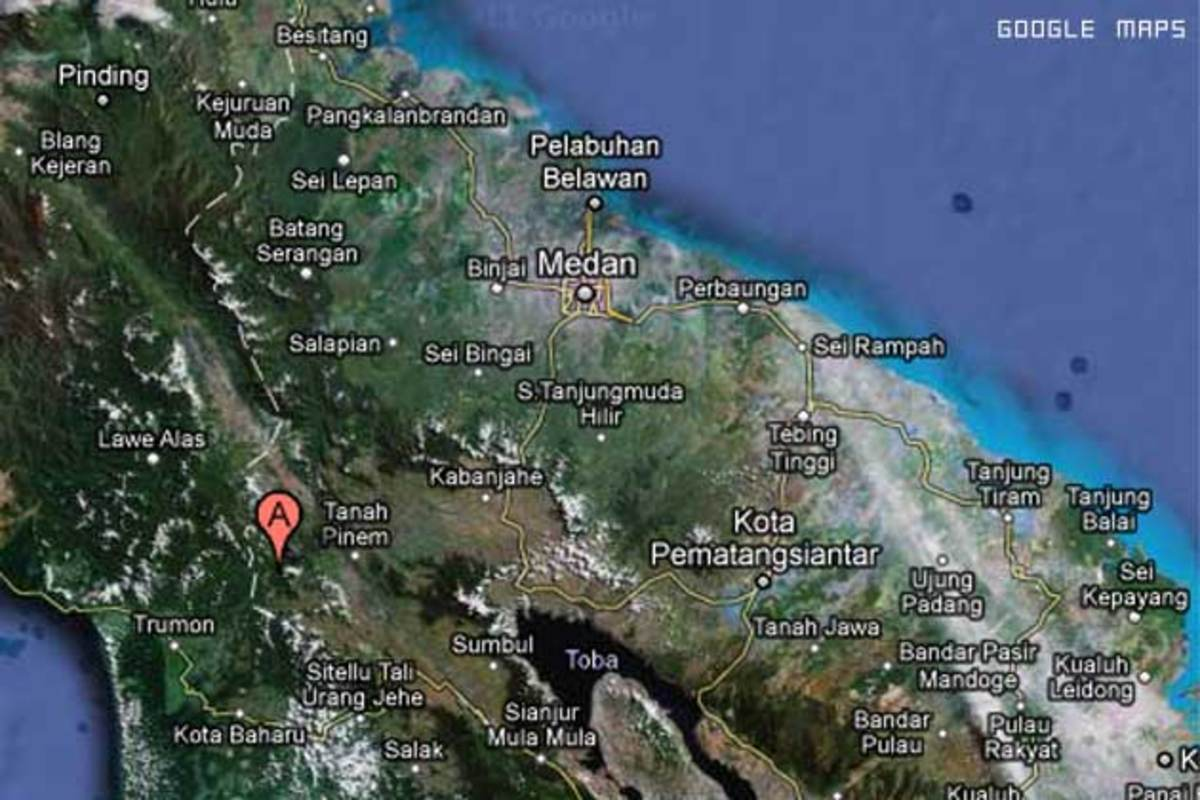 Ισχυρός σεισμός στην Ινδονησία – Δύο νεκροί και τεράστιες ζημίες | Newsit.gr