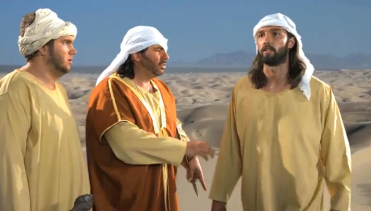 Απαγορεύτηκε η προβολή της αντιισλαμικής ταινίας στη Ρωσία | Newsit.gr