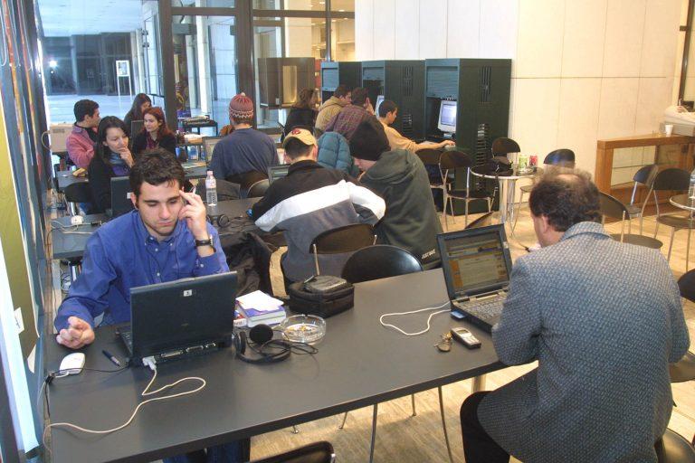 Θεσσαλονίκη: Ληστεία σε ίντερνετ καφέ | Newsit.gr