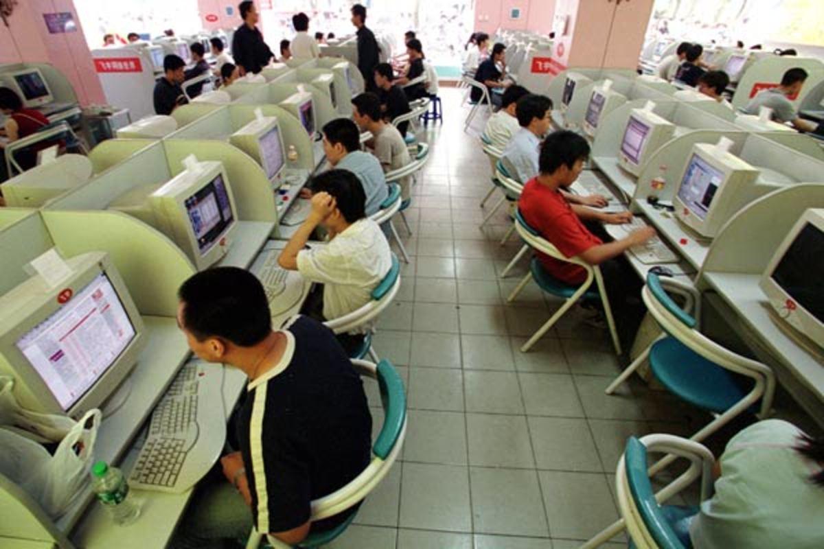 Όσοι κατεβάζουν παράνομα αρχεία από το ίντερνετ θα διώκονται | Newsit.gr