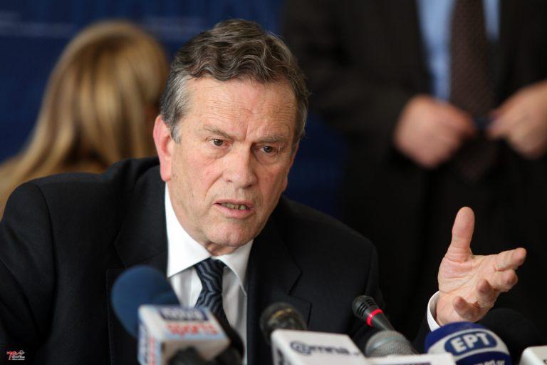 Ιωαννίδης: Αύξηση κατά 11 εκατ. στα χρήματα των ομοσπονδιών   Newsit.gr