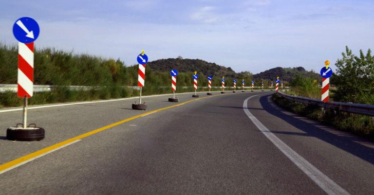 Ιόνια Οδός: Κυκλοφοριακές ρυθμίσεις στο ύψος της παράκαμψης Αγρινίου | Newsit.gr