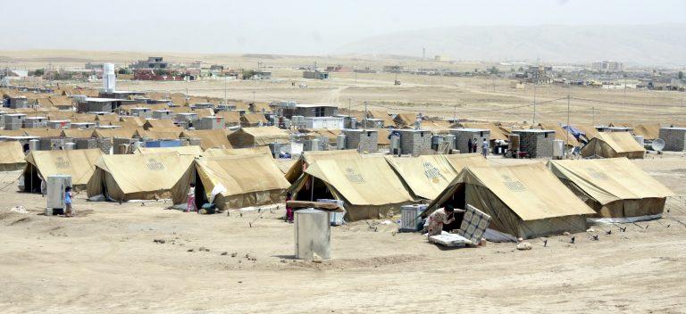 Πάνω από 2.000 σύροι ζήτησαν καταφύγιο σήμερα στην Ιορδανία   Newsit.gr