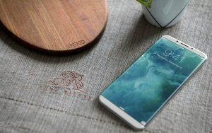 """Διέρρευσαν φωτό από το """"ξεχωριστό"""" iPhone 8 – Θα σας ξεμυαλίσει"""