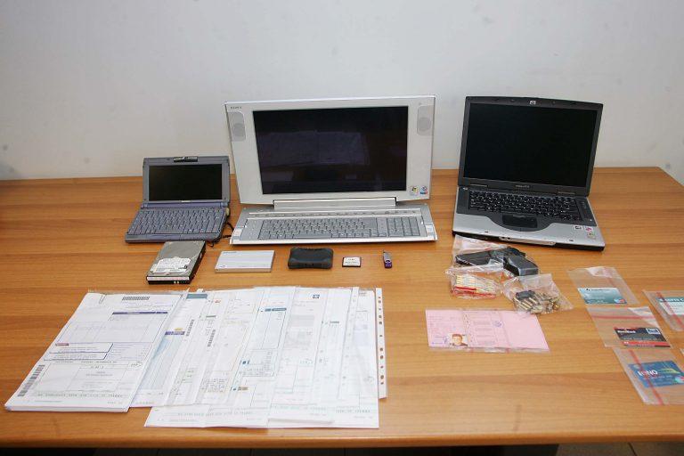Θεσσαλονίκη: Πουλούσε στο ίντερνετ, μηχανή που είχε κλέψει! | Newsit.gr