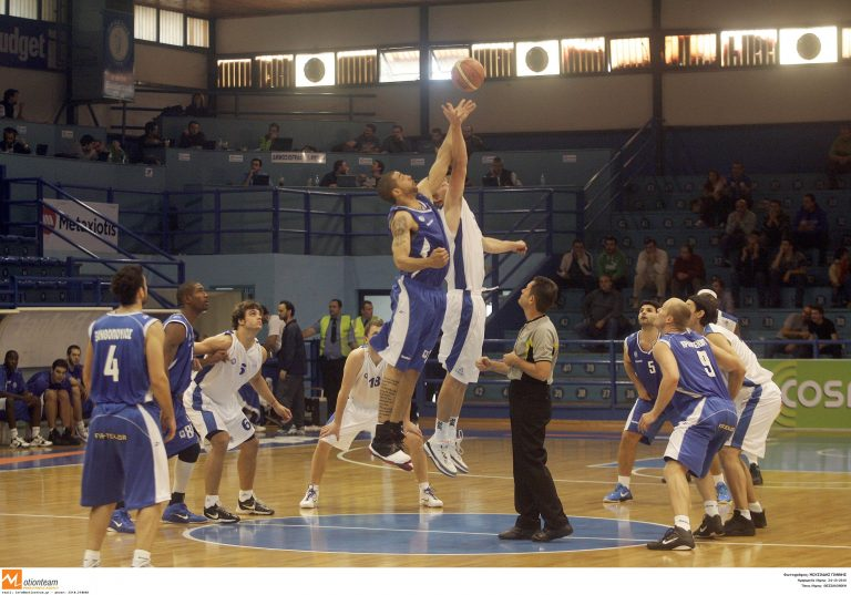 2 αγωνιστικές κεκλεισμένων των θυρών στον Ηρακλή | Newsit.gr