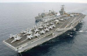 """Ηχηρή απάντηση του Ιράν στις κυρώσεις των ΗΠΑ: """"Βοηθάτε τρομοκράτες"""""""
