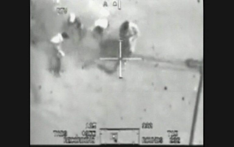 Εκτέλεση δημοσιογράφων on camera στο Ιράκ! | Newsit.gr