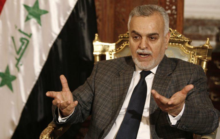 Καταδικάστηκε σε θάνατο ο αντιπρόεδρος του Ιράκ και ο γαμπρός του | Newsit.gr