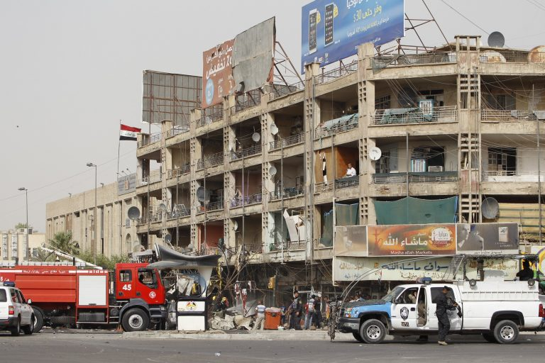 Ξεκληρίστηκε οικογένεια στο Ιράκ | Newsit.gr