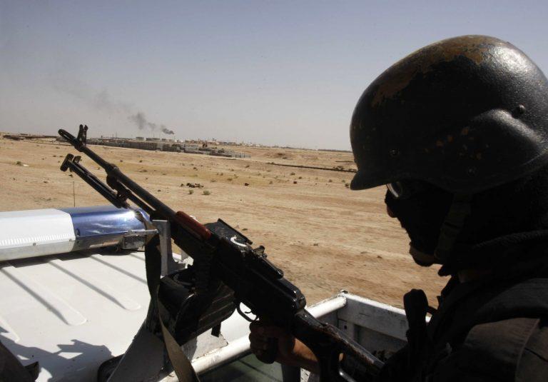 Ένας ακόμα Αμερικανός στρατιώτης σκοτώθηκε στο Ιράκ | Newsit.gr