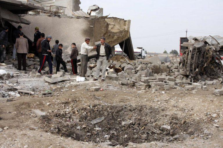 Λουτρό αίματος στο Ιράκ – 47 νεκροί σε ένα 24ωρο | Newsit.gr