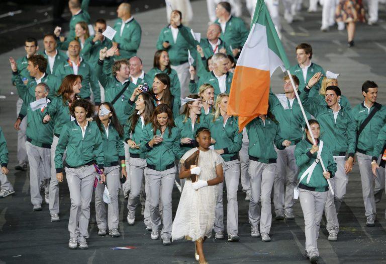 Καταγγελία παράνομου στοιχηματισμού αναστατώνει την αποστολή της Ιρλανδίας | Newsit.gr