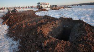 Τουλάχιστον 33 νεκροί από… αφρόλουτρο στη Ρωσία!