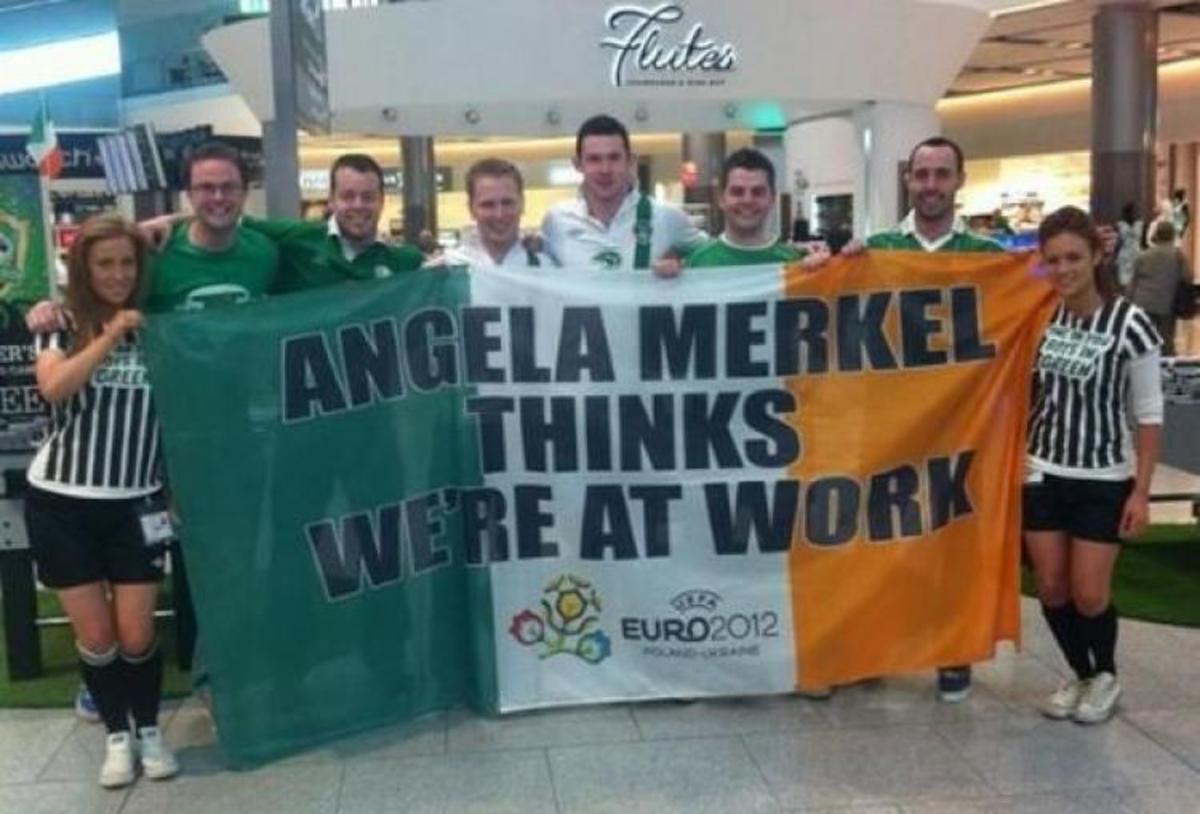 «Η Μέρκελ νομίζει ότι δουλεύουμε» | Newsit.gr