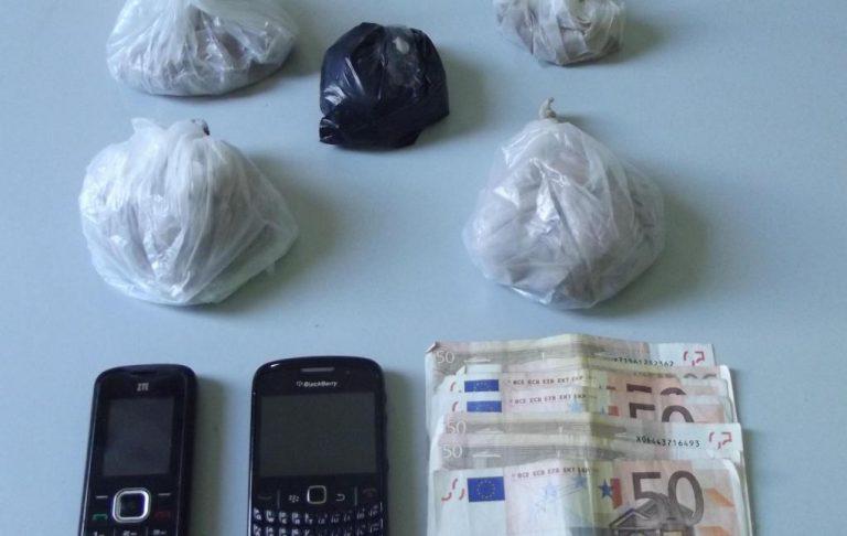 Έπιασαν διακινητή ηρωίνης στη Ρόδο | Newsit.gr