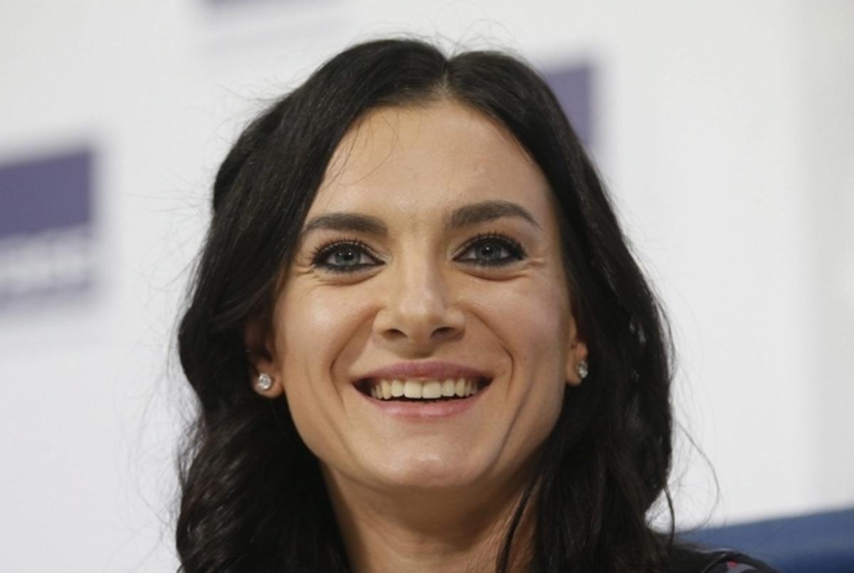 Η Ισινμπάγεβα μέλος του εποπτικού συμβουλίου του RUSADA | Newsit.gr