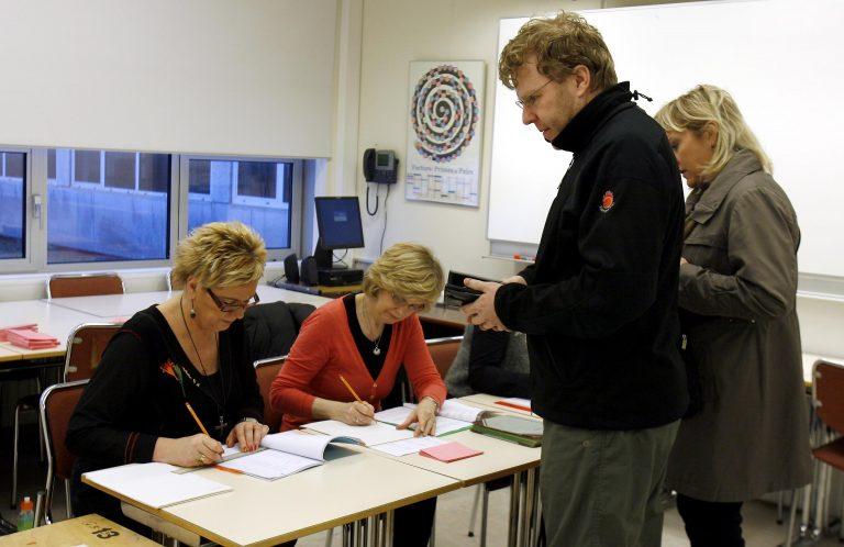 Δημοψήφισμα για την αποπληρωμή χρεών από τους Ισλανδούς | Newsit.gr
