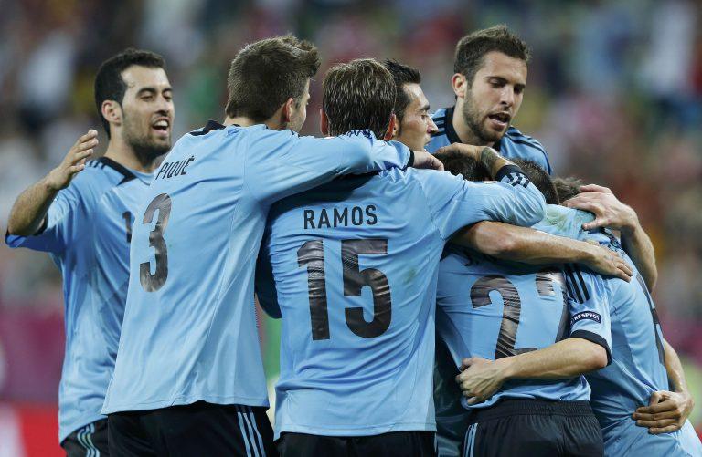 Τα σενάρια…τελειώνουν όταν παίζουν οι Πρωταθλητές – Πρωτιά για Ισπανία | Newsit.gr