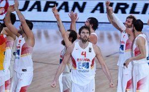 "Eurobasket 2015, Ισπανία – Γαλλία: Το πάρτι στα αποδυτήρια των ""φούριας ρόχας"" (VIDEO)"