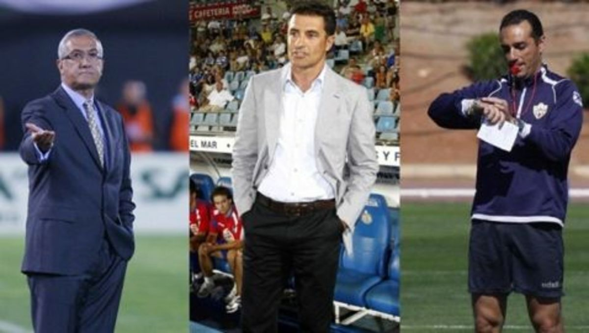 Tρεις Ισπανοί για τον Ολυμπιακό!   Newsit.gr
