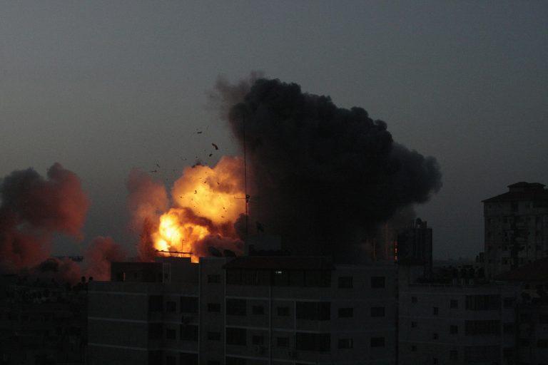 Έκρηξη ακούστηκε στο Ισραήλ | Newsit.gr