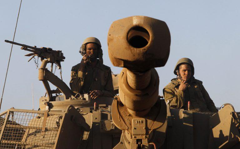 Ισραηλινοί σκότωσαν Παλαιστίνιο που ψάρευε στη Λωρίδα της Γάζας | Newsit.gr