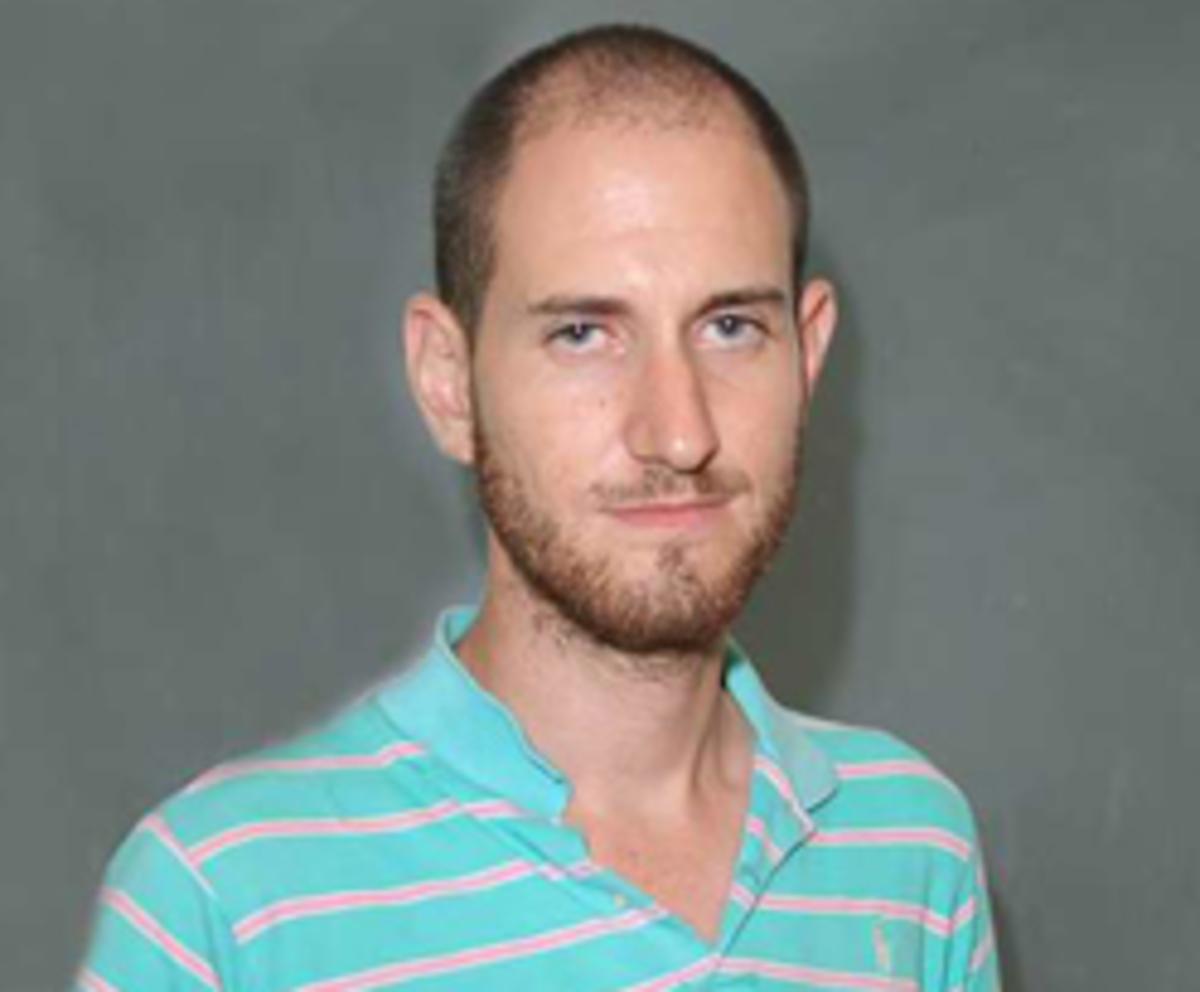 Απελευθερώθηκε Ισραηλινός δημοσιογράφος στην Αίγυπτο | Newsit.gr