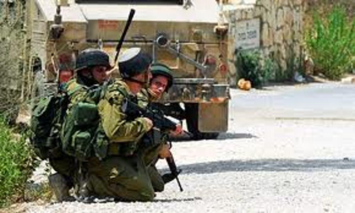 Ισχυρές εκρήξεις στο Εϊλάτ του Ισραήλ | Newsit.gr