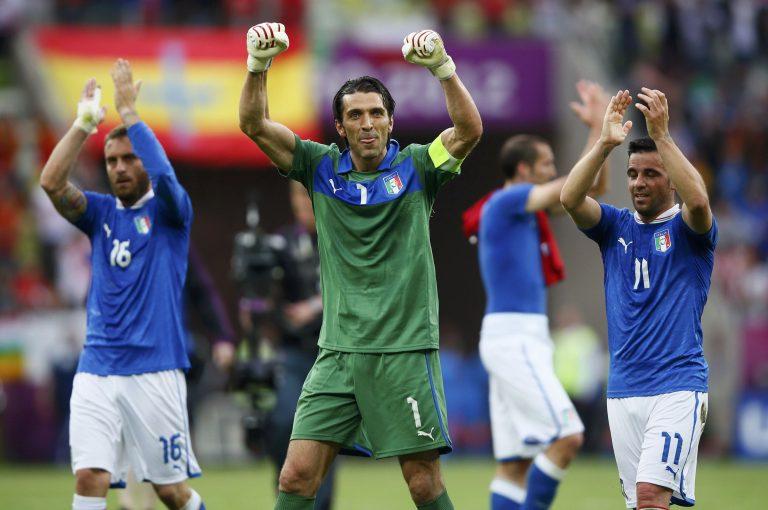 """Να σπάσουν την παράδοση οι """"Ατζούρι"""": Ιταλία – Κροατία (19:00)   Newsit.gr"""