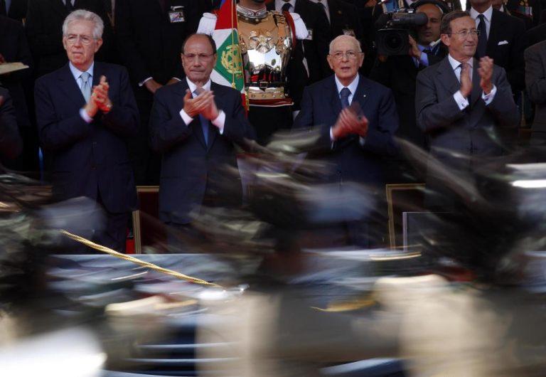 Σε κλίμα πένθους ο εορτασμός της αβασίλευτης Δημοκρατίας στην Ιταλία   Newsit.gr