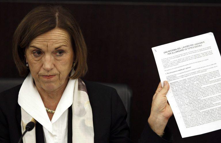 Ειδικός «επίτροπος» θα υποδείξει τις περικοπές στο Δημόσιο   Newsit.gr