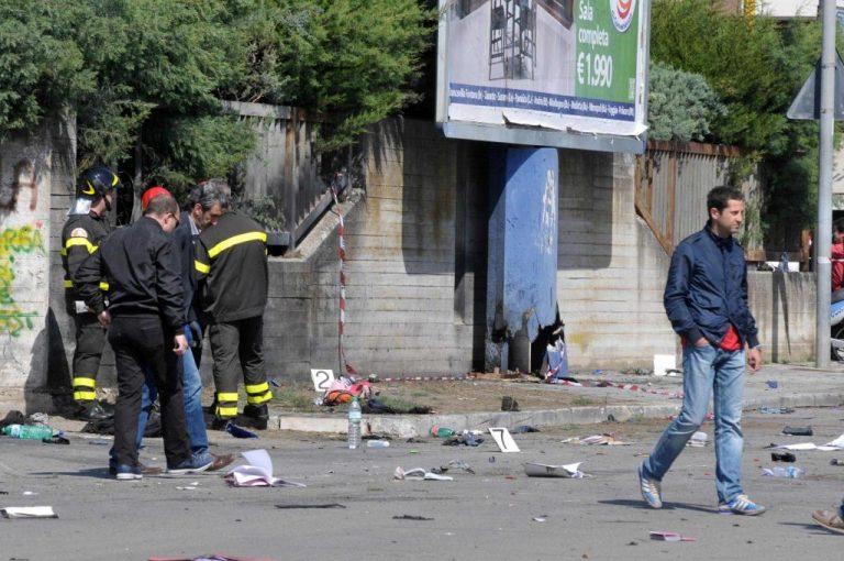 Ο δολοφόνος του Μπρίντιζι ήθελε πολλά θύματα | Newsit.gr
