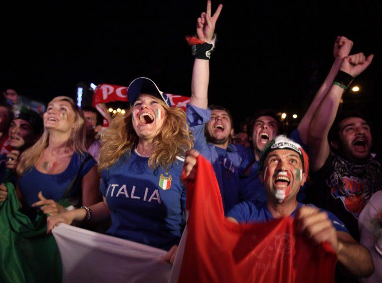 Νίκη της Ιταλίας επί της Γερμανίας: «Το ευχαριστιέμαι σαν Pigs…»   Newsit.gr