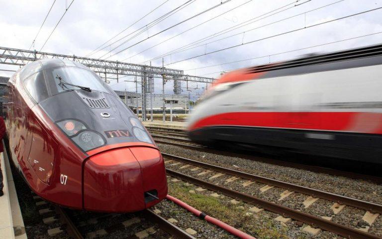 Κάντε ένα ταξίδι με τρένο…Ferrari – ΒΙΝΤΕΟ και ΦΩΤΟ   Newsit.gr