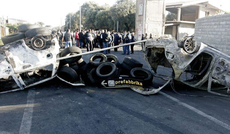 Αμείωτη η ένταση στην Καλαβρία | Newsit.gr