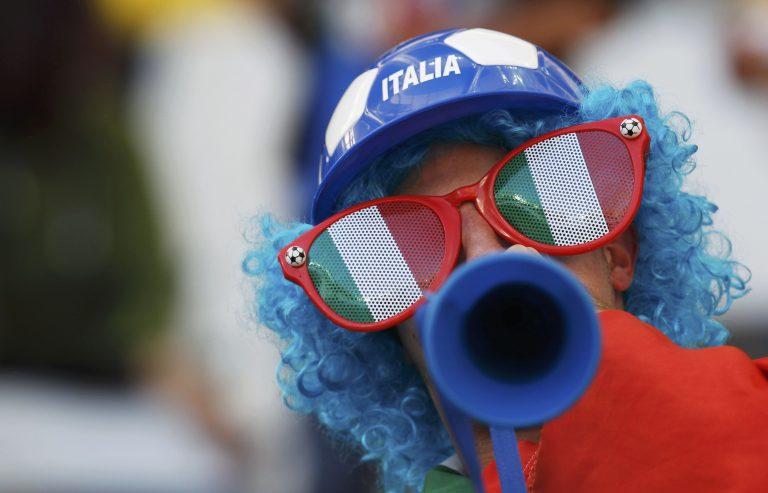 LIVE: Ιταλία – Νέα Ζηλανδία   Newsit.gr
